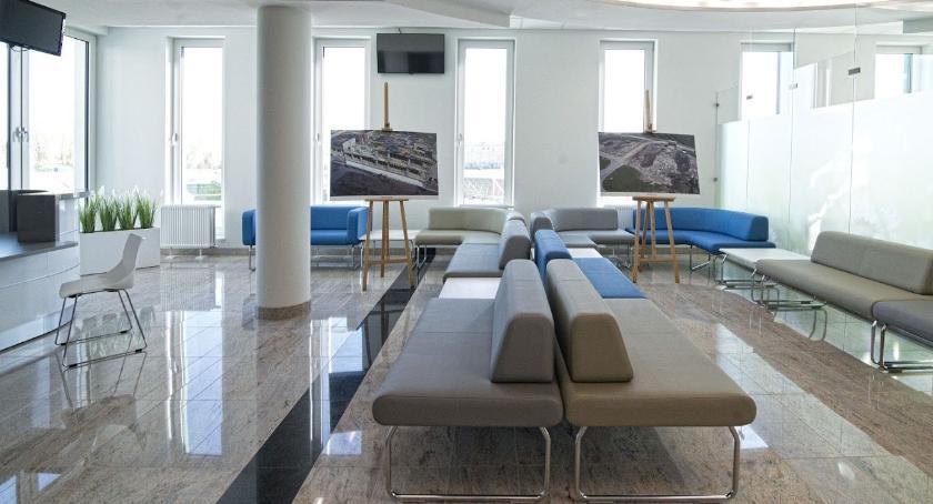 Wydarzenia, Siedleckie Centrum Onkologii otwarte - zdjęcie, fotografia