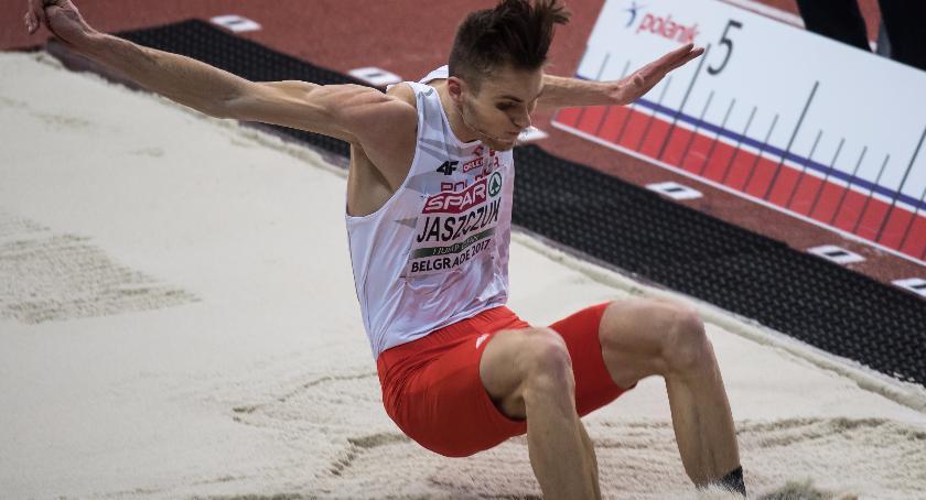 Inne sporty, Niedziałek zdominował Jaszczuk zawiódł - zdjęcie, fotografia