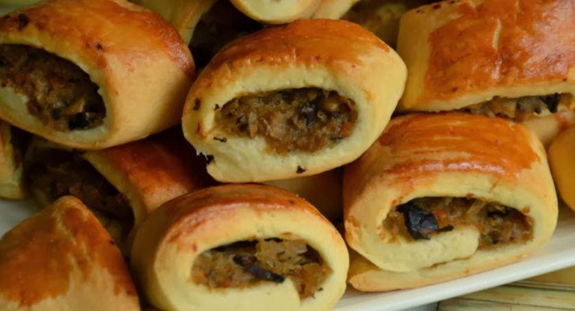 Kulinaria, Kulebiaczki - zdjęcie, fotografia