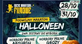 NMF Halloween w kinie Helios