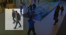 Kradli odzież w galerii. Pomóż w poszukiwaniu sprawców (video)