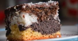 Ciasto cztery w jednym
