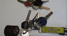 KOMUNIKAT – znaleziono klucze