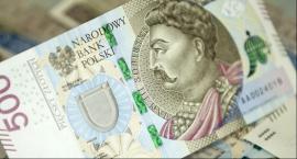 KOMUNIKAT - znaleziono pieniądze