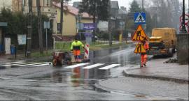 Miasto informuje: Koniec remontów ul. 3 Maja i Poniatowskiego
