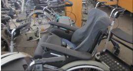 Nowy sprzęt rehabilitacyjny w Caritas Diecezji Siedleckiej