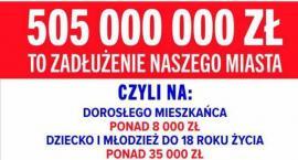 Andrzej Sitnik i Andrzej Koc zapraszają na spotkanie