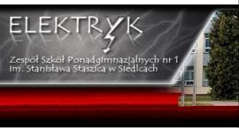 """Technik energetyk – nowy kierunek kształcenia w siedleckim """"Elektryku"""""""