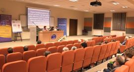 Przemoc wobec kobiet - konferencja