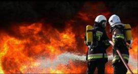 Konkurs plastyczny o straży pożarnej