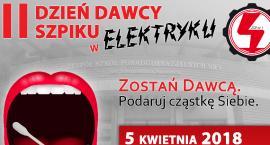 Dzień Dawcy Szpiku w Elektryku
