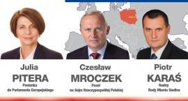 Bezpieczna Europa, Polska, Siedlce?