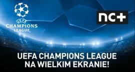 Zobacz finał Ligi Mistrzów na wielkim ekranie!