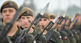 Kolejna przysięga żołnierzy WOT z północnego Mazowsza