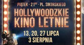"""Hollywoodzkie Kino Letnie"" już 3 sierpnia"
