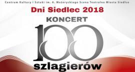 100 SZLAGIERÓW NA 100-LECIE