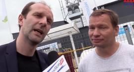 Tomasz Jachimek i Rafał Rutkowski pozdrawiają czytelników infosiedlce.pl