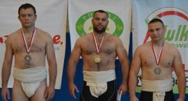 Zawody sumo w Siedlcach