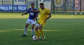 Remis z Maccabi