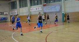Koszykarze już trenują