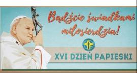 Zadedykuj swój wiersz św. Janowi Pawłowi II