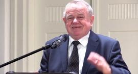 Korzonki prezydenta Kudelskiego (video)