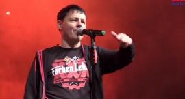 Jackonalia 2016 koncert na 30 lecie Farben Lehre (video)