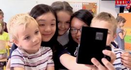 O Hongkongu w szkole Aleksander (video)