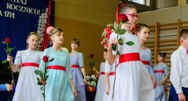 Święto Konstytucji w Seroczynie.