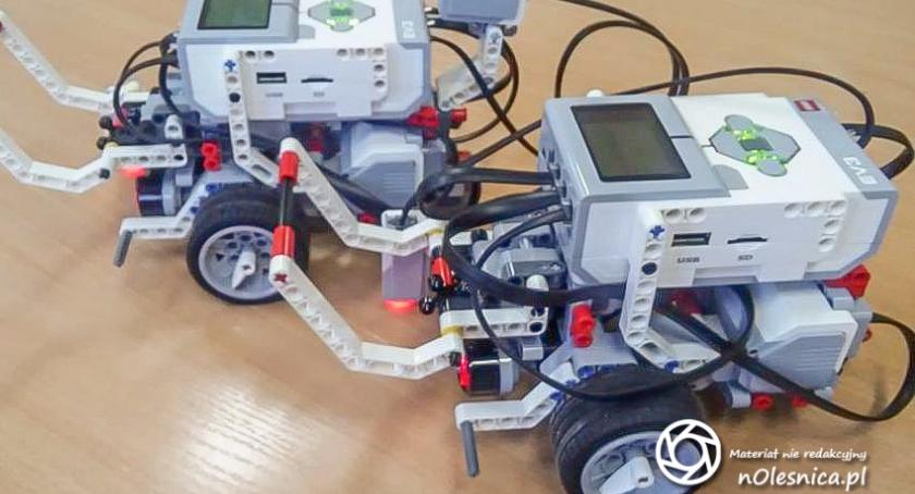 Technologie, wychować robota - zdjęcie, fotografia