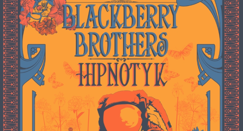 Koncerty, Koncert Blackberry Brothers Hipnotyk - zdjęcie, fotografia