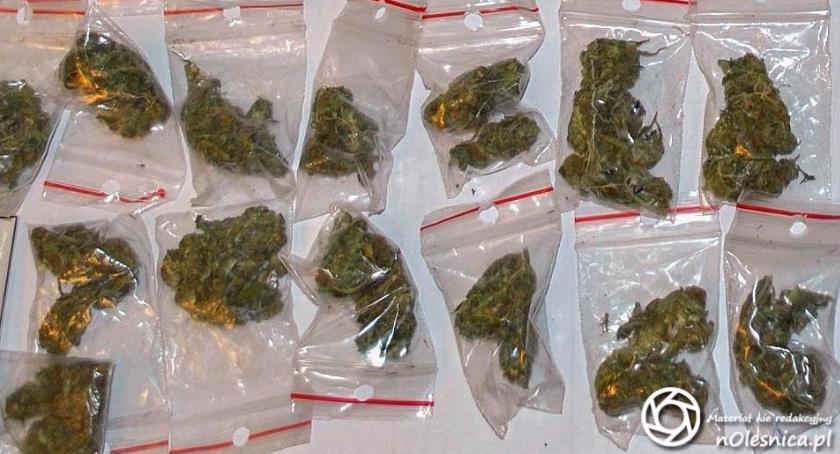 Na sygnale, narkotyków miesięczny areszt latka - zdjęcie, fotografia