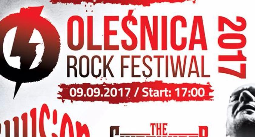 Kultura, Oleśnica Festiwal wystartuje trzeci - zdjęcie, fotografia