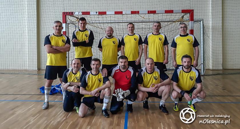 Piłka Nożna, Mistrzostwa Radnych Dolnego Śląska Halowej Piłce Nożnej - zdjęcie, fotografia