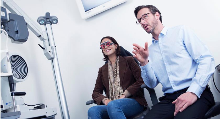Zdrowie, Wszystko powinieneś wiedzieć badaniach wzroku - zdjęcie, fotografia