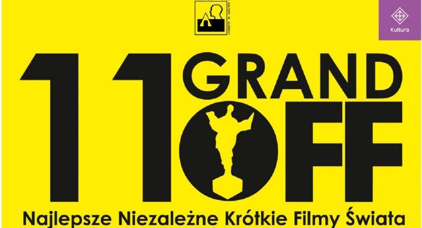 Kino, Festiwal Filmów Grand projekcja nagrodzonych filmów - zdjęcie, fotografia