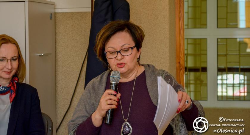 Wydarzenia, Nadzwyczajne posiedzenie komisji oświaty - zdjęcie, fotografia