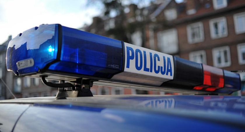 Na sygnale, Uwaga! policja poszukuje zaginionego mężczyzny AKTUALIZACJA - zdjęcie, fotografia