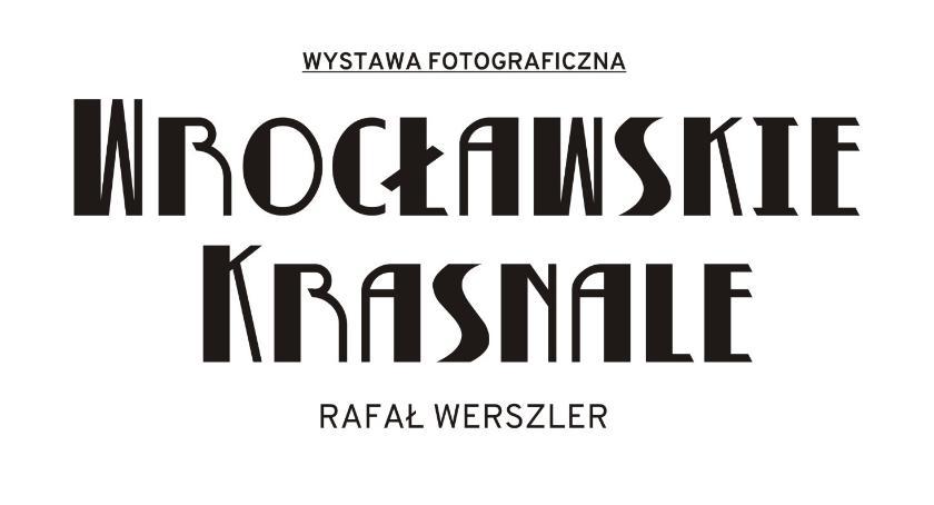 """Wystawy, """"Historia komiksie"""" """"Wrocławskie Krasnale"""" wystawy uczniów tylko - zdjęcie, fotografia"""