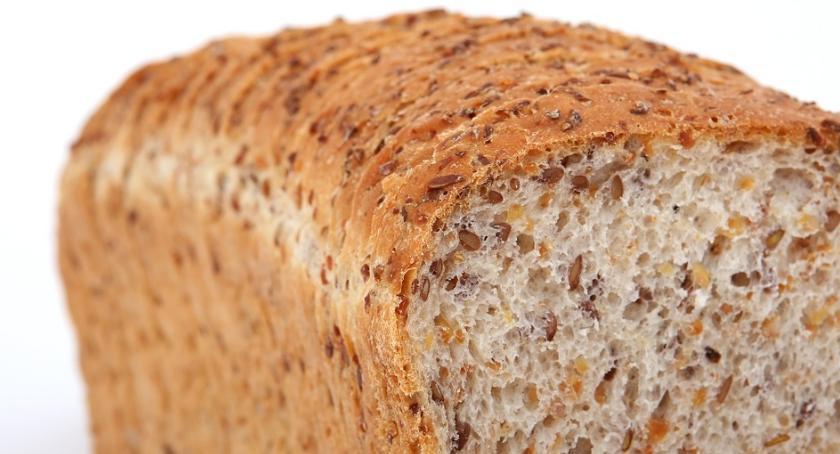 Zdrowie, Przepis bezglutenowy aromatyczny chleb ziarna pyszny chrupiący chleb twojego pieca - zdjęcie, fotografia