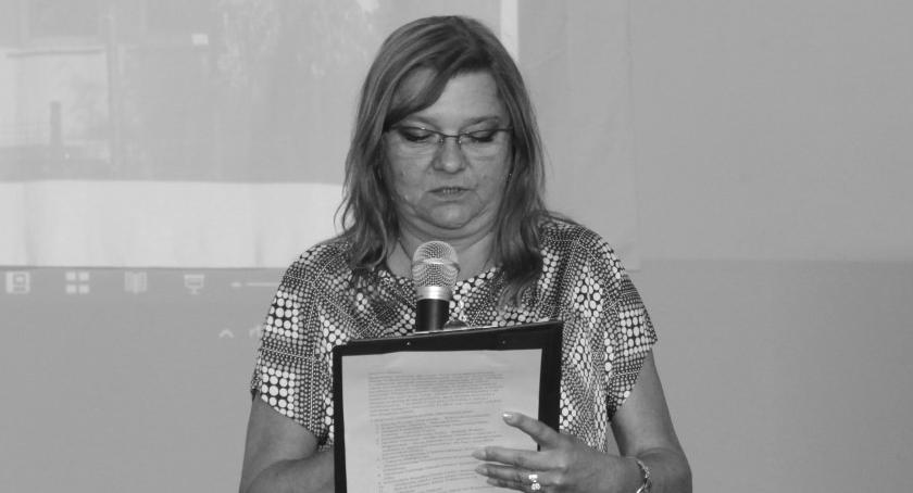 Wydarzenia, Ostatnie pożegnanie dyrektorki Wszechświęte - zdjęcie, fotografia
