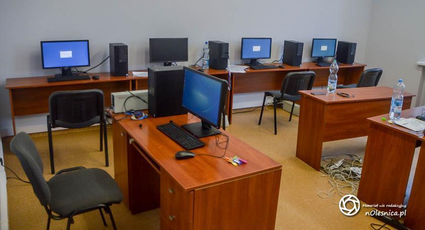 Wydarzenia, Ośrodek Ruchu Drogowego Miliczu możesz zdać egzamin prawko - zdjęcie, fotografia