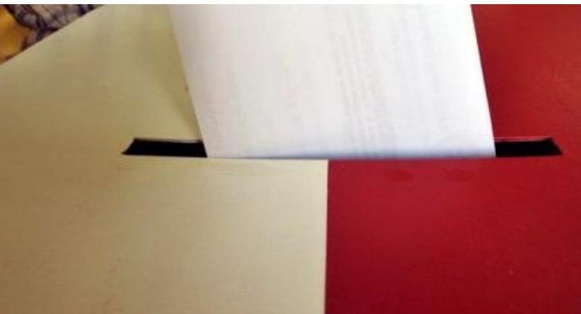 Wybory, Ustalono datę wyborów samorządowych startują kampanie wyborcze - zdjęcie, fotografia