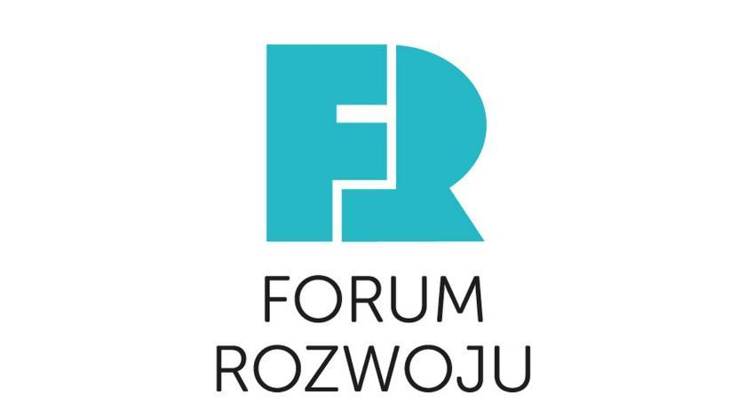 Wybory, Zaproszenie konwencję Forum Rozwoju - zdjęcie, fotografia