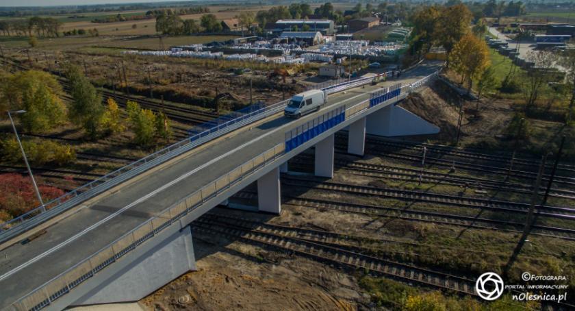 Wydarzenia, Jutro będzie można przejechać przez wiadukt Moniuszki - zdjęcie, fotografia