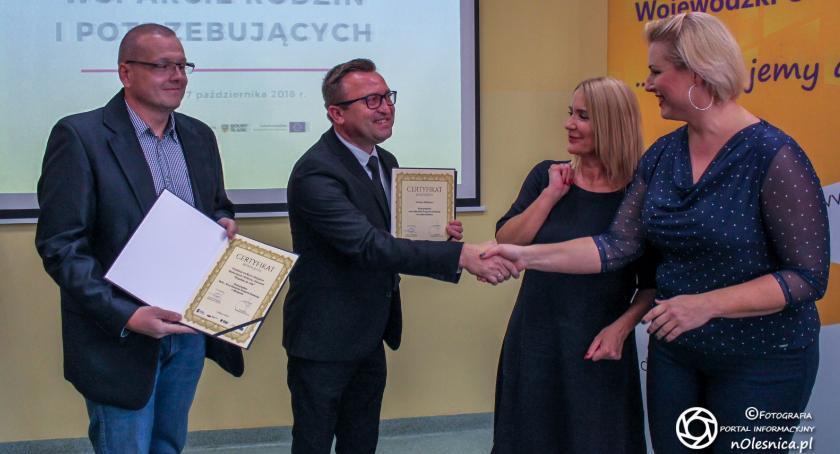 Wydarzenia, Gmina Oleśnica pozyskała następne środki unijne - zdjęcie, fotografia