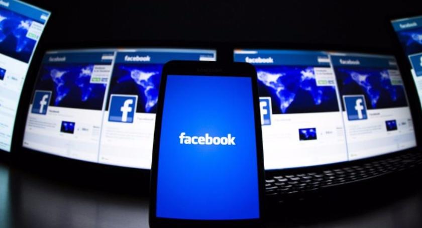 Technologie, Uwaga groźnego wirusa Facebooku - zdjęcie, fotografia