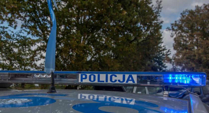 Na sygnale, Poszukiwana kobieta została odnaleziona - zdjęcie, fotografia