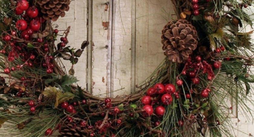 Wydarzenia, Konkurs Tradycyjna ozdoba bożonarodzeniowa - zdjęcie, fotografia