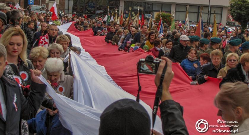 Wydarzenia, Obchody stulecia odzyskania niepodległości - zdjęcie, fotografia